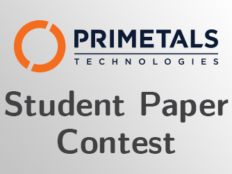 Student Paper Contest